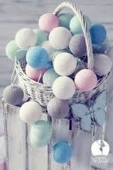 cotton balls light pokój dziecka - Szukaj w Google