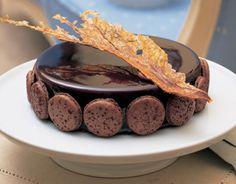 Recette - Gâteau pur chocolat au kimchi Le Cordon Bleu di Parigi