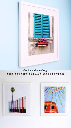 new from bright bazaar. / sfgirlbybay