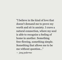 You do exactly this for me. ❤