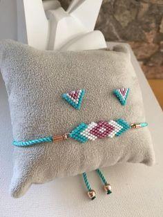 Christmas gift, women gift, treat yourself. Set parure earrings and bracelet fin... - #bracelet #Christmas #earrings #Fin #Gift #parure #set #treat #women