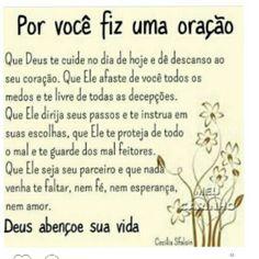 Deus Jesus Prayer, Message Quotes, Self Reminder, Christen, Family Love, Good Thoughts, Love Words, Spiritual Quotes, Prayers