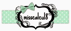 misscalcul8: Useful Sites and Activities for Algebra 1, Algebra 2, Geometry,  and Trig