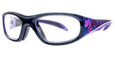 cda48b758e9d Rec Specs (Liberty Sport) Sports Glasses Street Series Peace & Luv 48,51,53
