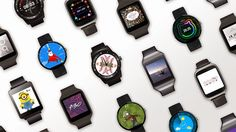 Google Pixel Watch Rumours: What we know about Angelfish Swordfish and Android Wear 2.0