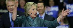 Hillary Clinton (AP)
