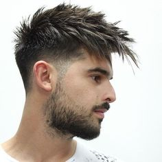 cool 49 Cool New Hairstyles For Men 2017 - Stylendesigns.com!