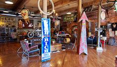 GAC's Top 10 Places to Shop in Nashville