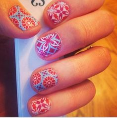 jamberry what wraps to mix - Google Search