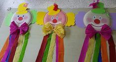 Carnival Ideas, Diy Toys, Classroom Decor, Art For Kids, Diy And Crafts, Jar, Children, School Carnival, Kids Education