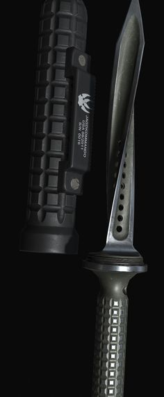 The more skills you discover, the more self reliant you are and the greater your opportunities for survival ended up being. Here we are going to discuss some standard survival skills and teach you the. Cool Knives, Knives And Swords, Tactical Knives, Tactical Gear, Survival Knife, Survival Gear, Combat Knives, Fire Powers, Survival Equipment