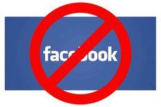 cara memblokir facebook   cara blokir akun FB sendiri & akun facebook orang lain