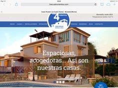 31 Octubre 2013, inauguramos nuestra nueva web, y espero que nuestra nueva andadura. Gracias TJ y DC www.loscuatrovientos.com