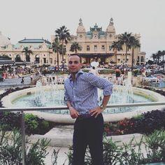 #Casino #hollidays #monaco #casino #montecarlo #supercar #love #happydays #smile #happy !! by nano_di from #Montecarlo #Monaco