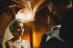 Beautiful moment with the bride captured by Aron Goss Photography