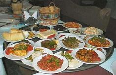 Greek Meze