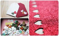 Valentine Card DIY
