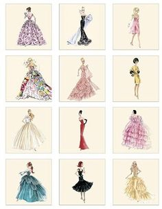 What influences my personal style?  Robert Best Illustrations