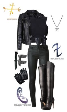 Designer Clothes, Shoes & Bags for Women Bad Girl Outfits, Punk Outfits, Teenage Outfits, Teen Fashion Outfits, Mode Outfits, Tomboy Outfits, Dance Outfits, Punk Fashion, Lolita Fashion