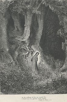 an analysis of divine comedy by dante alighieri in 14th century  about the second circle of hell by dante's divine comedy inferno  inferno ( italian for hell) is the first part of dante alighieri's 14th-century epic poem divine  comedy  meaning figure 4: dante's divina commedia 17.
