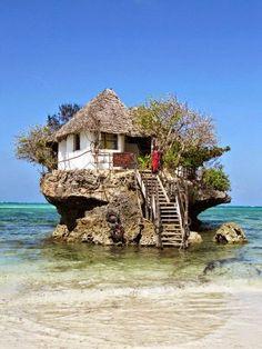 Zanzibar,Tanzania