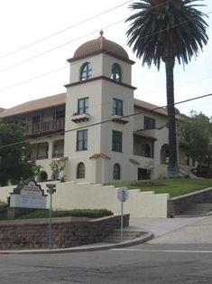 Elizabeth Bard Memorial Hospital in Ventura County, California