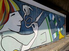 Street Art I Alexandra Kisselkova I cologne streetart streetartcologne urbanart köln ehrenfeld