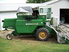 96 best vintage combines images in 2019 antique tractors - Craigslist south dakota farm and garden ...
