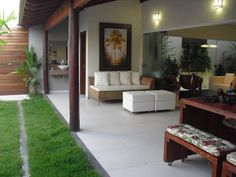 Super pergola patio design beach houses Ideas rnrnSource by Home Room Design, Dream Home Design, Backyard Garden Design, Patio Design, Pergola Patio, Diy Patio, Silver Wall Decor, Patio Interior, Cottage Kitchens