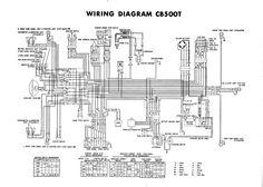 Bare bones wiring diagram my cb500t pinterest bare bone have high quality cb500t wiring diagram swarovskicordoba Choice Image