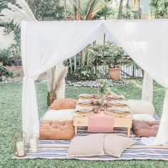 Picnic Birthday, Outdoor Birthday, Picnic Set, Picnic Ideas, Brunch Ideas, Picnic Quotes, Picnic Bridal Showers, Picnic Party Decorations, Bridesmaid Brunch
