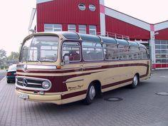Mercedes-Benz Omnibus