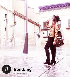 styling by trendiing®