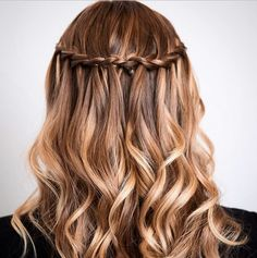 The salon atop Bergdorf Goodman provides positively powerful ponytails, braids and combinations of the two. It's a good resource for some summer wedding inspiration.