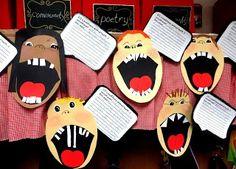 Dental Crafts #OremDentist