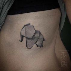 Une sélection des magnifiquestatouages de l'artiste et tatoueur…