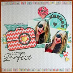 Layout: Picture Perfect