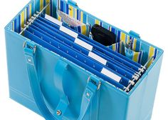 File Tote | The Day Planner for Mom | momAgenda