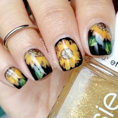 "Beauty Blog — Pame on Instagram: ""3 de mayo #glamnailschallenge..."