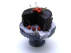 Hey, I found this really awesome Etsy listing at https://www.etsy.com/listing/468859525/chocolate-cake