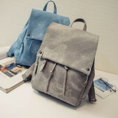 $28.56 (Buy here: https://alitems.com/g/1e8d114494ebda23ff8b16525dc3e8/?i=5&ulp=https%3A%2F%2Fwww.aliexpress.com%2Fitem%2FVintage-Women-Bag-Backpack-For-Teenage-Girls-Drawstring-Bag-School-Bag-Scrub-PU-Leather-Mochila-Feminina%2F32718524385.html ) Vintage Women Bag Backpack For Teenage Girls Drawstring Bag School Bag Scrub PU Leather Mochila Feminina Laptop Rucksack Bagpack for just $28.56