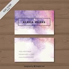 Image result for artistic business cards