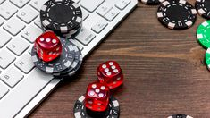 Traditional casino games still dominating online gambling sites