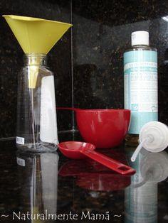 ¿Cómo hacer tu propio jabón líquido para las manos?