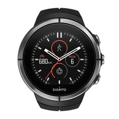26f7f2392d5 Suunto s Spartan is smartwatch for the fitness and outdoor obsessed