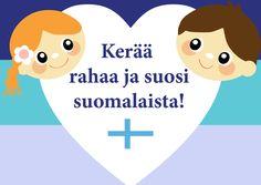 Suosithan suomalaista!