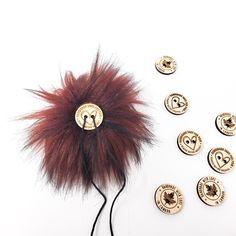 Merlot Faux Fur Pom Poms – Warehouse 2020 Faux Fur Pom Pom, Black Nylons, Pom Poms, Warehouse, Color, Colour, Magazine, Barn, Storage