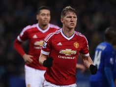Bastian Schweinsteiger on way out of Manchester United after just one season?