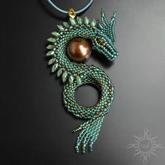 #beading #beadwork #turquoisependant #3Dpendant #dragonscales #dragonscalespendant #dragonpendant #gameofthrones #gameofthronesgift #fantasyjewelry #fantasypendant #fanjewelry #gotgift #gotjewelry #thronesjewelry #3Ddragon #seashellpendant #brownseashell #seashellpearl #turquoisejewelry #turquoisedragon #turquoiseandgold #summerjewelry #summerpendant #waterdragon