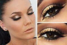 Confira as melhores dicas de maquiagem para orientais. Veja todos os passos para fazer a maquiagem para orientais, valorizando os olhos e cores.